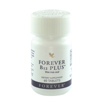 Forever B12 Plus 60 tablets