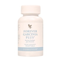 Forever Garcinia Plus 70 softgel capsules