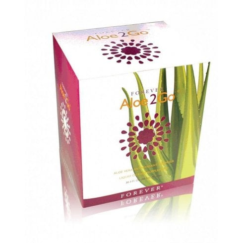 Forever Living Aloe2Go 88.7ml