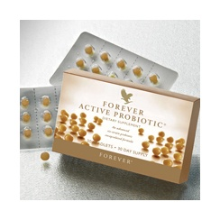Forever Active Pro-B 30CAPSULES