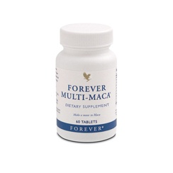 Forever Multi-Maca 60 tablets