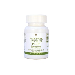 Forever Lycium Plus 100 tablets