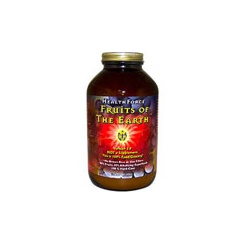 Fruits of the Earth 180g powder (CURRENTLY UNAVAILABLE)