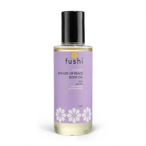 Fushi Bringer of Peace Body Oil 150ml