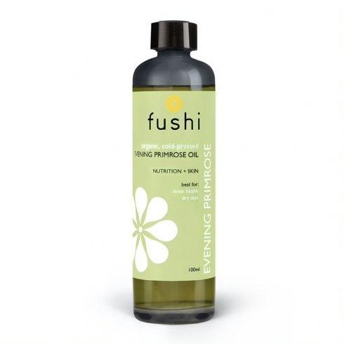 Fushi Evening Primrose Oil 100ml