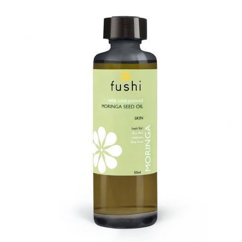 Fushi Moringa Seed Oil Indian 50ml