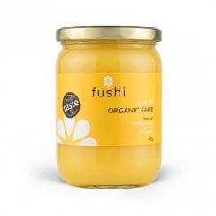Organic Ghee 420g (Currently Unavailable)