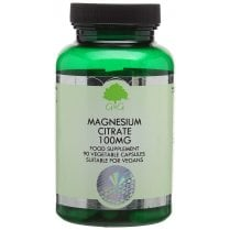 Magnesium Citrate 100mg 90's