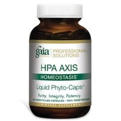 HPA Axis Homeostasis - 60 Liquid Phyto-Caps