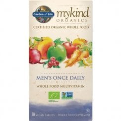 mykind Organics Men's Once Daily 30's