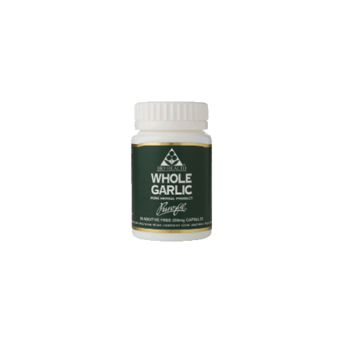 Bio-Health Garlic 300mg 60's