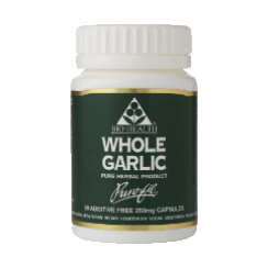 Garlic 300mg 60's
