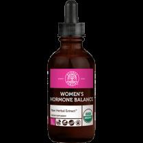 Global Healing Women's Hormone Balance - 59ml