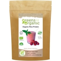 Organic Brown Rice Protein 250g