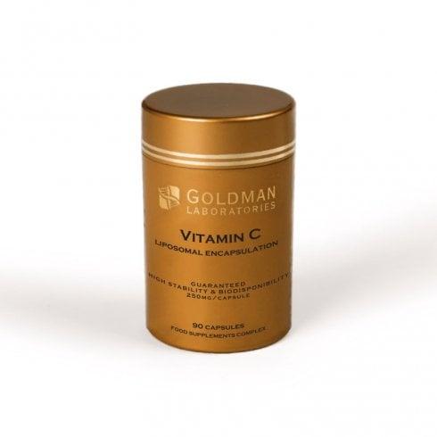 Goldman Laboratories Vitamin C 250mg 90's