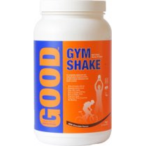 Good Gym Shake Chocolate 1kg