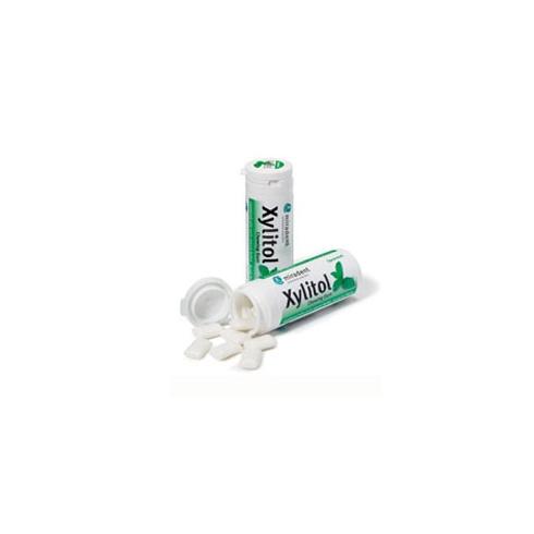 Good Health Naturally Miradent Xylitol Gum Spearmint 30's