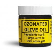 Ozonated Olive Oil 59ml
