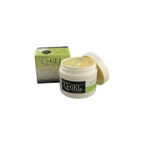 Goodhealthnaturally Derma Q-Gel Co-Q10 Cream 2oz / 60g