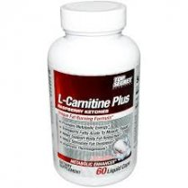 L-Carnitine Plus Co Q10 60 Caps