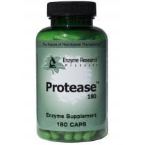Protease Enzymes 180 Caps