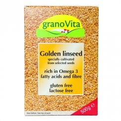 Golden Linseed (Formally Linusit) 500g Currently Unavailable