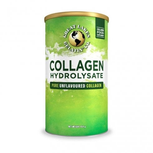 Great Lakes Gelatin Company Collagen Hydrolysate - 454g