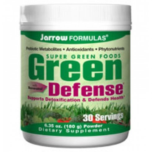 Jarrow Green Defense 180g