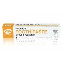 Citrus & Aloe Vera Toothpaste 50ml