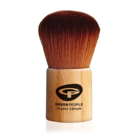 Green People Eco Kabuki Brush