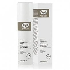 Neutral Scent Free Hand & Body Lotion 200ml