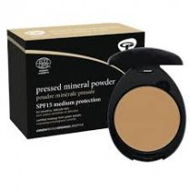 Pressed Mineral Powder Maple 10g