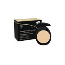 Pressed Mineral Powder SPF15 - Honey 10g