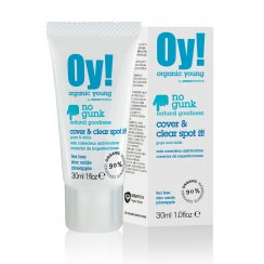 Trial Size Oy! Cover and Clear - Spot it 10ml