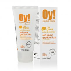 Trial Size Oy! Soft Glow Gradual Tan 10ml