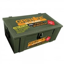 .50 Calibre Killa Cola Ammo 580g Powder