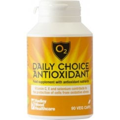Daily Choice Antioxidant 90's