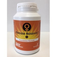 Female Balance Foundation Formula 90's