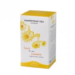 Care for you Camomile Tea 20's