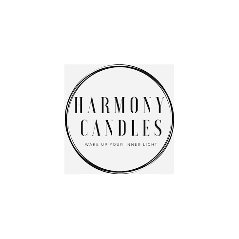 Harmony's Candles Harmony's Traditional Candles 6 Pack