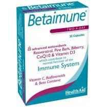 Betaimune 30's