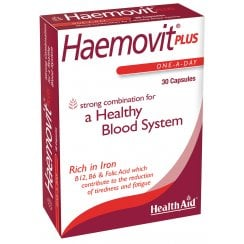 Haemovit Plus 30's (Currently Unavailable)