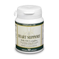 Heart Support Supplement 30's
