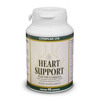 Heart Support Supplement 90's