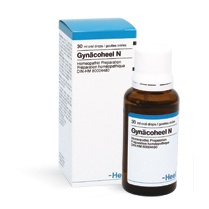 Heel Gynaecoheel Oral Drops - 30ml