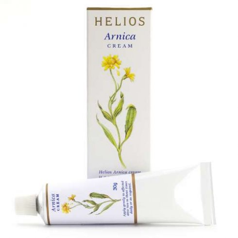 Helios Arnica Cream 30g Tube