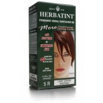 Herbatint Hair Dye Light Copper Chestnut 5R