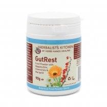 Herbs Hands Healing GutRest 90g