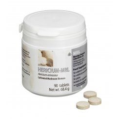 HERICIUM-MRL (LION'S MANE) 90 Tablets