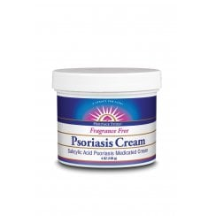 Psoriasis Cream (Fragrance Free) 120g